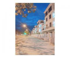 Bán nhanh cặp shophouse 2 mặt tiền đường Nguyễn Sinh Sắc