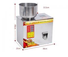 Máy cân định lượng dạng hạt 1-200g