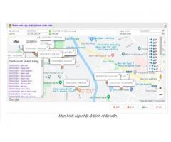 Nghiệm thu dự án Phần mềm Quản lý bán hàng DMS công ty VMGroup
