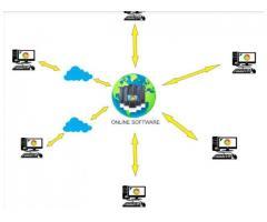 Phần mềm kế toán online