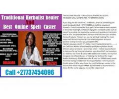 TRADITIONAL HEALER FOR BAD LUCK/FINANCIAL +27737454096 IN Germany